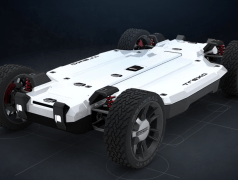 Build your own sustainable car