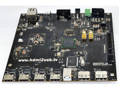 Numato Opsis: New Open Hardware Video Platform
