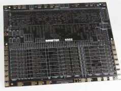 Frankenstein'ed: The MOnSter 6502