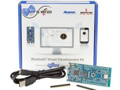 Anaren Bluetooth Smart Development Kit. Smart it is!