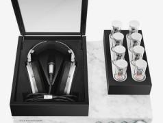 The Rolls-Royce of headphones