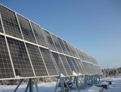 Li-ion Energy Storage Takes Microgrids to the Next Level
