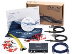 Review: PicoScope 2208B-MSO USB Oscilloscope