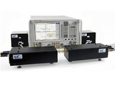 Measuring system handles frequencies up to 1.5 terahertz