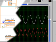 Connect your SmartScope to LabVIEW
