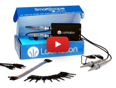 SmartScope: the box that liberated Measuring Man from the wall outlet