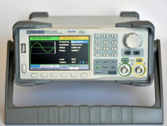 Review: The Siglent SDG1032x Arbitrary Function Generator