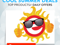 Elektor's Cool Summer Deals still going strong