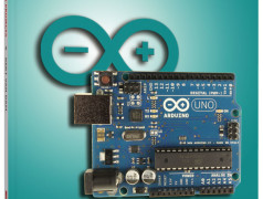 Elektor bestseller covers 45 exciting and fun Arduino projects