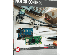 Motor Control: Projects with Arduino & Raspberry Pi Zero W, By Dogan Ibrahim