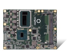 The new conga-TS170 Server-on-Modules are based on the latest Intel® Xeon® E3-1578L and E3-1558 processors.