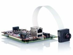 Review: Basler Dart BCON for LVDS Development Kit