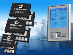 Temperature sensors accurate to -40°C