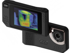 Infrared Vision: a Snake's Eye for Fixing Short Circuits?