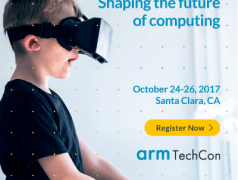 Tackling the challenges of securing a trillion connected devices at  Arm TechCon 2017
