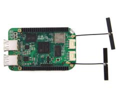 BeagleBone Green goes wireless
