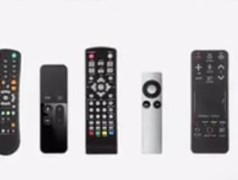 The Ultimate Universal Remote Control