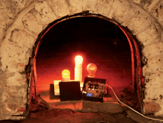 Post project 24: Elektor Virtual Fireplace