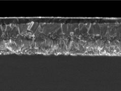21.1 % efficiency with Perovskite solar cells