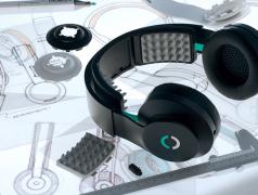 Halo Sport neuropriming headphones