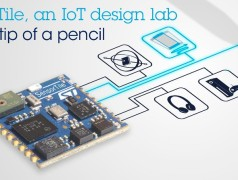 Biometric sensor dev kit for wearables and IoT
