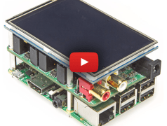 Audio DAC for Raspberry Pi: build your High-end Network Audio Player