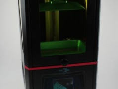 Review: Anycubic Photon 3D printer