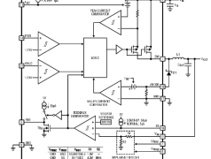 Buck converter handles 4 V to 140 V Input