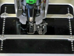 Voltera: PCB prototypes… To Go