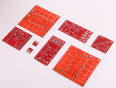 Get one PCB manufactured at Seeed Studio for as little as $0.49
