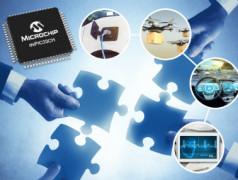 Image: Microchip
