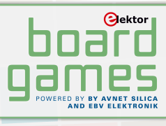 The Elektor Board Games