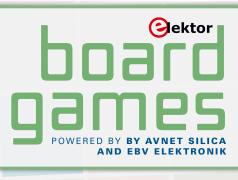 The Elektor Board Games