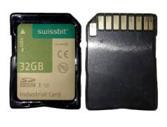 Image: Swissbit
