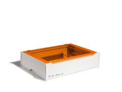 Mr Beam II - Desktop Lasercutter