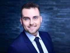 Marko Milosevic, Product Sales Manager Connectors at Rutronik