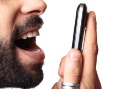 Speech-based human-computer interaction