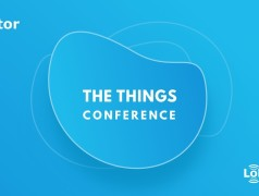 Become a LoRaWAN expert at The Things Conference