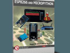 New Elektor Book: ESP8266 and Micropython