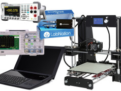 All Elektor E-zine readers get a chance to win fantastic prices!