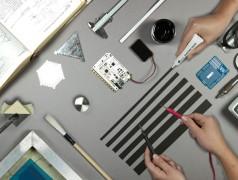 Elektor raffles Touch Board Pro Kit among E-zine readers