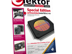 Elektor Business Magazine 1/2018