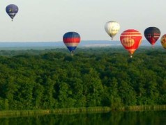 Build a balloon tracker using LoRa