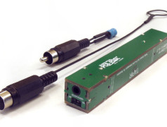 Tapir - Ultrasensitive wideband magnetic/electromagnetic field detector