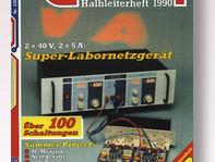Aktiver 50/75 Ω -Umsetzer