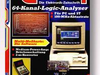 16-MBit-DRAM in Mustern: