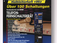 12-V-Laderegler mit TEA1100