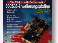 Elektor-know-how: Der lineare Optokoppler IL300 (2)