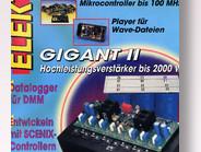 Gigant 2000 I