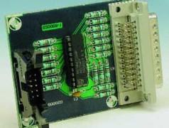 Parallel/JTAG-Interface